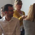 APM Nîmes animation des réseaux avec La Courbe Verte