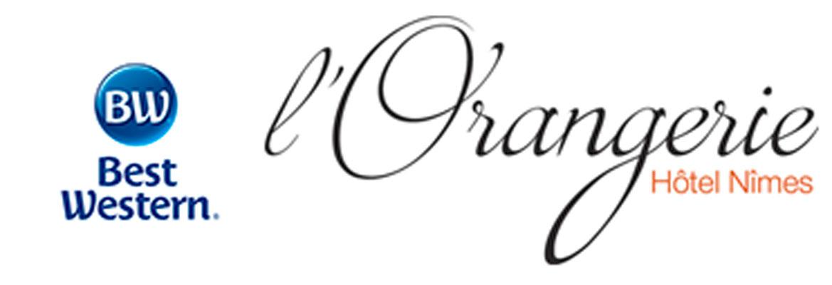Stratégie et développement du Best Western l'Orangerie à Nîmes avec La Courbe Verte