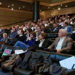 Organisation et animation de la convention annuelle du Groupe Tressol-Chabrier avec Vincent Martin à Montpellier