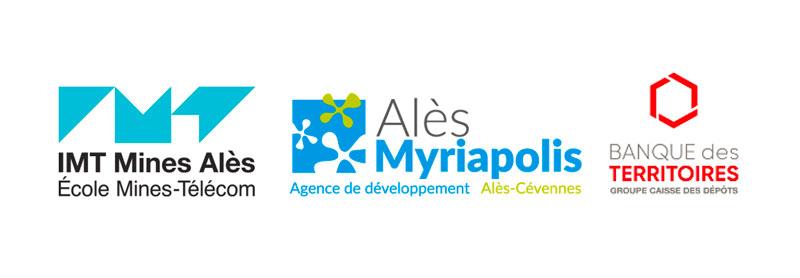 Stratégie et développement du IMT Mines Alès et Alès Myriapolis avec La Courbe Verte