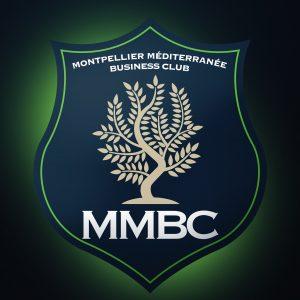 Animation des réseaux entreprises MMBC- Montpellier Méditerranée Business Club par La Courbe Verte Vincent Martin