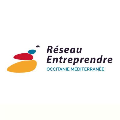 Réseau Entreprendre Occitanie Méditerranée