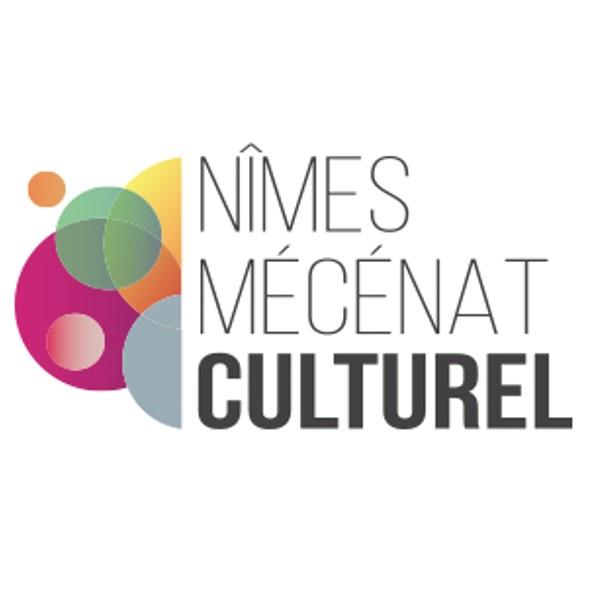 Nîmes Mécénat Culturel - La Courbe Verte - Vincent Martin