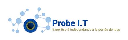 Stratégie et développement de l'entreprise Probe I.T avec La Courbe Verte