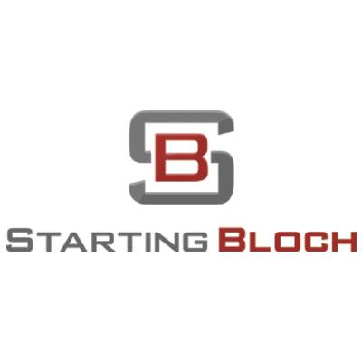 Stratégie et développement d'entreprise avec La Courbe Verte pour Starting Bloch