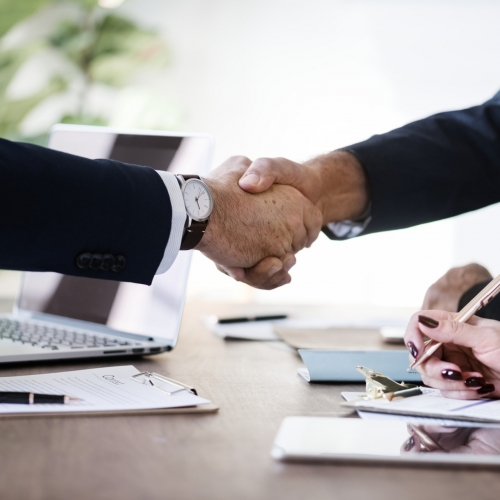 La Courbe Verte : Accompagnement du dirigeant TPE-PME, conception de stratégie, développement réseaux