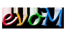Logo EVOM   La Courbe Verte